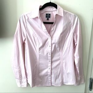"""Express """"The Essential"""" Button Down"""